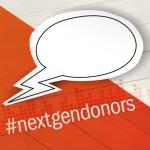 NextGenDonors Logo
